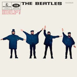The-Beatles-Help-Mono-180-Gram-Vinyl