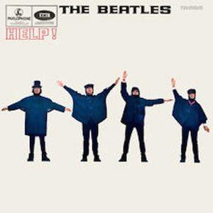 The-Beatles-Help-Mono-180-Gram-Vinyl
