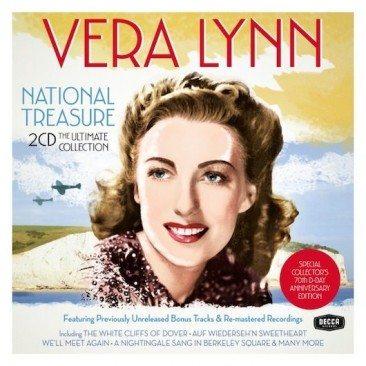 Dame Vera, Chart Champ At 97
