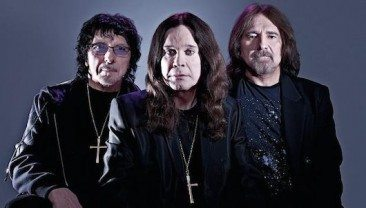 Sabbath: There Might Be More