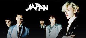 Japan & David Sylvian