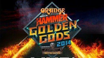 Metal Hammer Names Its Golden Gods