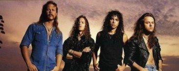 Metallica Smash Sales Record