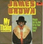 James Brown Does His 'Thang'