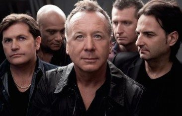 Birthday Best To Jim Kerr