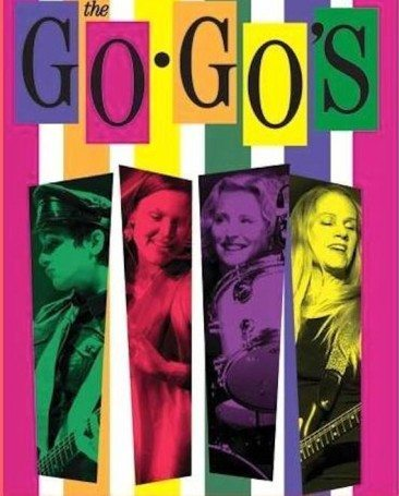 Going To The Go-Go's For 'Replay America'