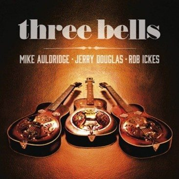 Jerry Douglas & An Album Of Three Dobros