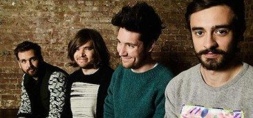 Watch The New Bastille Video