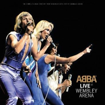 Historic ABBA Show Comes To CD, Vinyl, Digibook