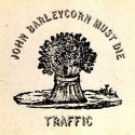 Traffic Reborn With 'Barleycorn'