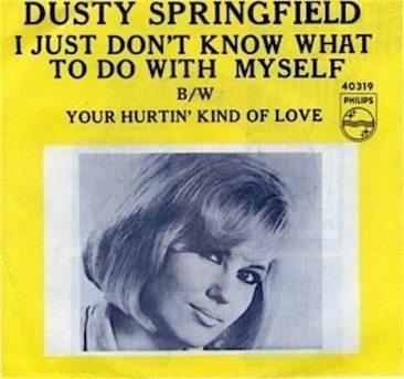 Dusty Springfield's First UK Ballad Hit