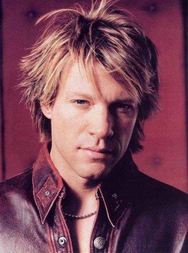 Avicii Recruits Jon Bon Jovi