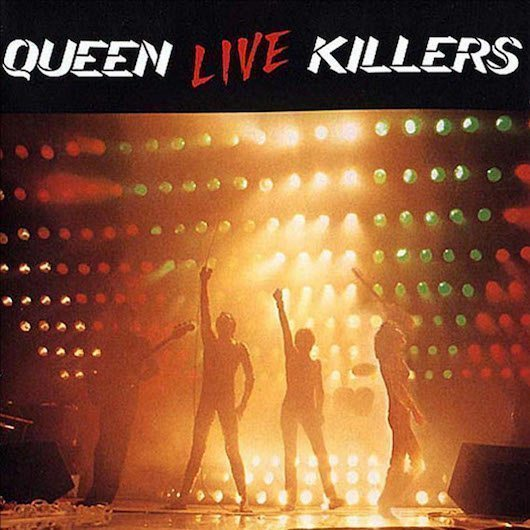 When Queen Became Live Killers