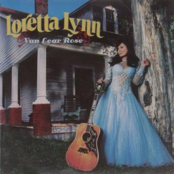 Loretta Lynn Van Lear Rose