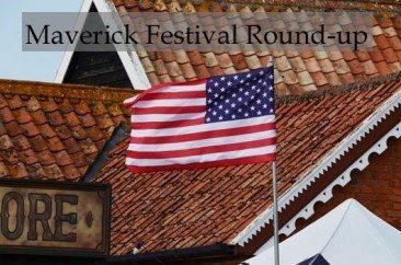 Big Names in the Making at Maverick Festival 2014
