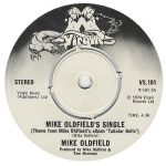 The Surprising Story of 'Mike Oldfield's Single'