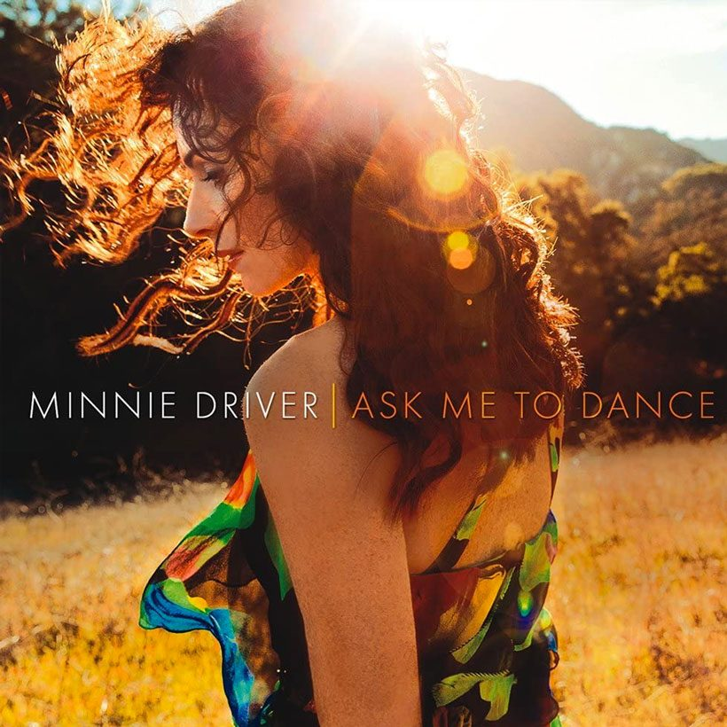 Minnie Driver - Ask Me To Dance