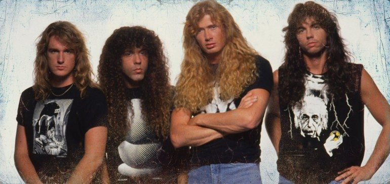 Megadeth's Countdown To Extinction
