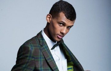 Stromae: Playing In USA But Cheering For Belgium
