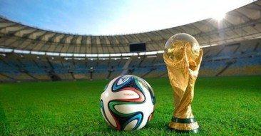 Argentina v Germany: The uDiscover World Cup Final