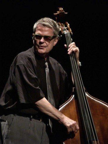 Jazz Great Charlie Haden Passes Away