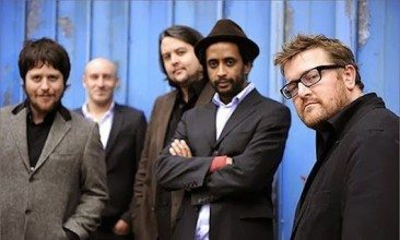 Sherlock Holmes Could Have Joined Elbow At Glastonbury