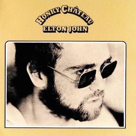 Elton John, King of the Chateau