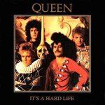 Queen's 25th UK Chart Single