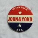 When John Lennon Faced US Deportation