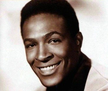 Marvin Gaye Has The U.K.'s Motown Favourite