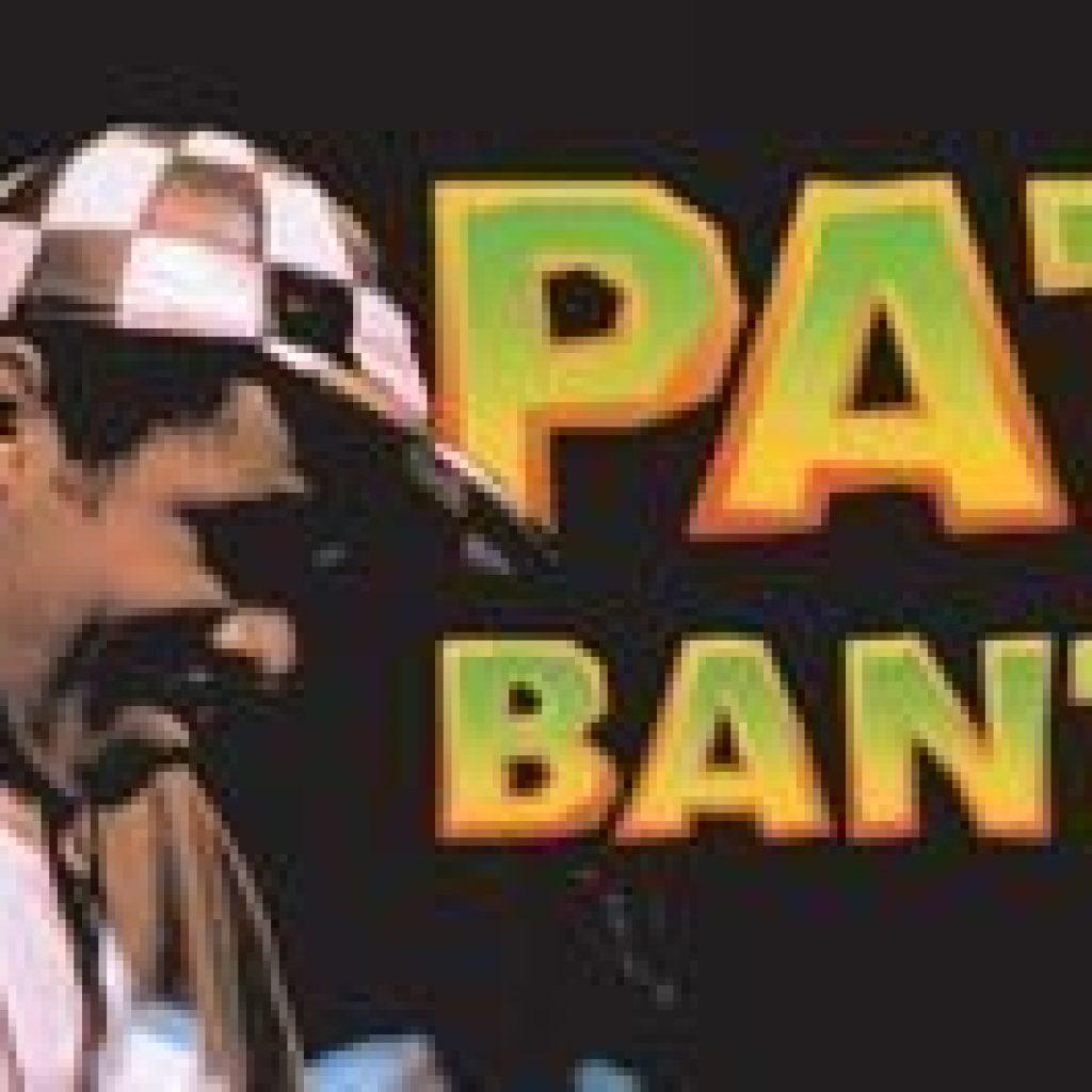 Pato Banton