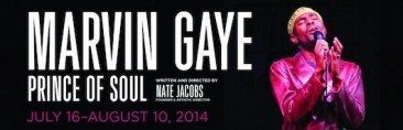 'Marvin Gaye' Now On Stage In Florida