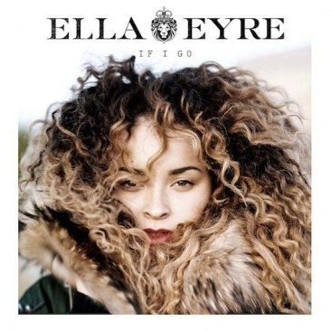 Ella Eyre On The Road