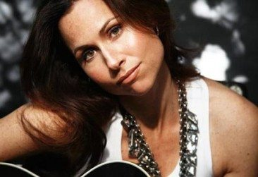 Minnie Driver Returns With Third Album