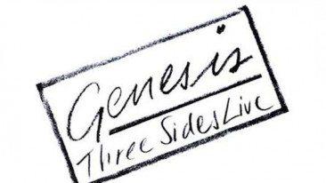 Genesis Concert Film Goes Blu-ray