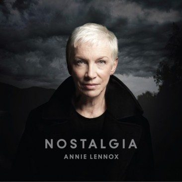 Annie Lennox Pays Tribute to Lady Day