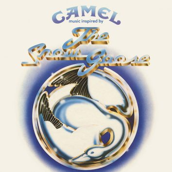 Camel The Snow Goose Album Cover web 73 optimised