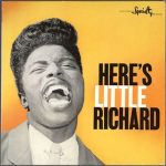 Little Richard's Album Debut