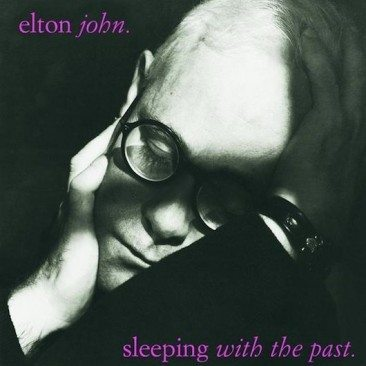 Elton: Sleeping 25 Years In The Past