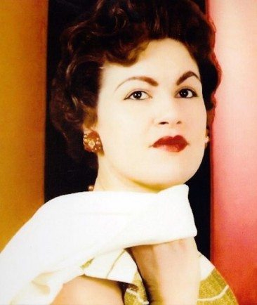 Patsy Cline Creates The 'Crazy' Legend