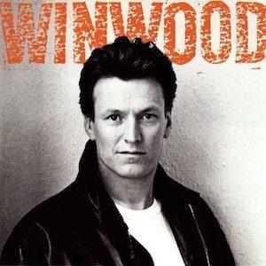 Winwood Roll With It album