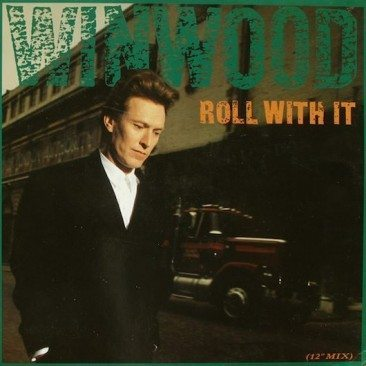 Steve Winwood Rolls With A Double No. 1