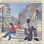 Howlin Wolf London Session