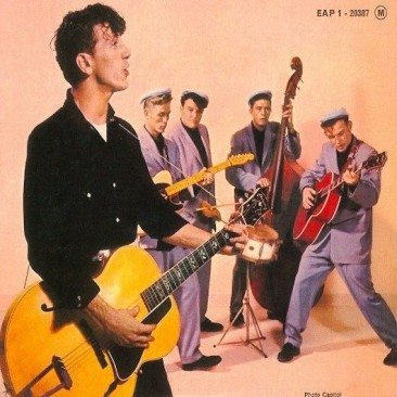 Gene Vincent's Other Hit