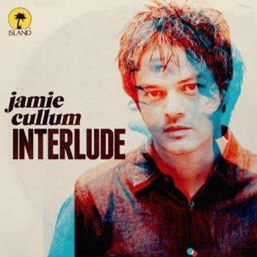 Jamie Cullum Completes His 'Interlude'