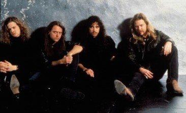 Metallica's Sandman Surge Of 1991