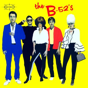 The B52s - Play Loud