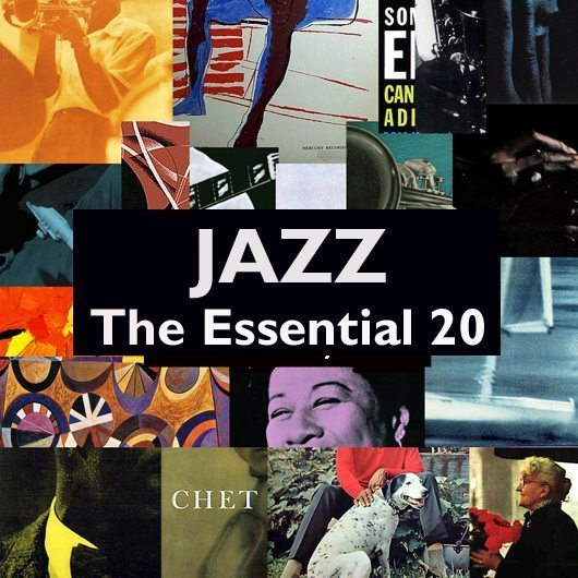 20 Albums To Begin A Journey into Jazz