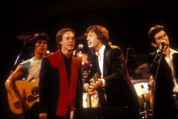 Ronnie Lane's All-Star Benefit