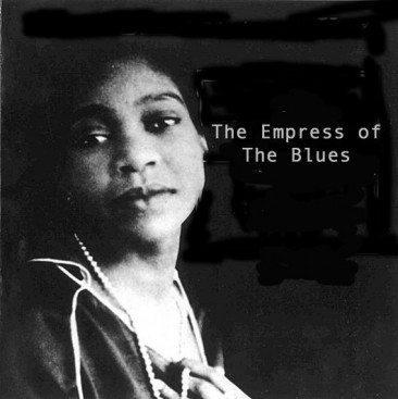 The Legend of Bessie Smith